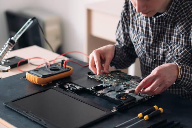 Laptop Repair in Toronto